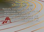 14 biblical mandate for evangelism in his image man