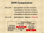 evpi computation19
