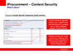 iprocurement content security what s new13