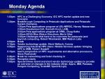 monday agenda6