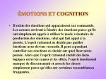 motions et cognition35