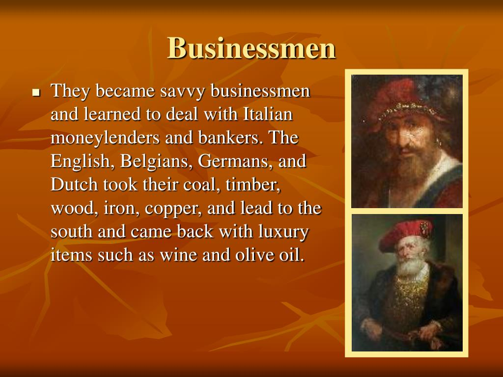 businessmen l.