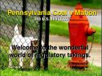 pennsylvania coal v mahon 260 u s 393 1922