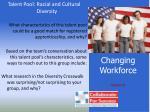 changing workforce42