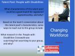 changing workforce43