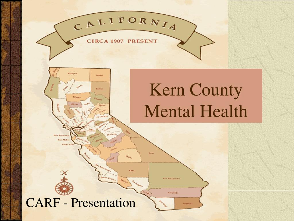 kern county mental health l.