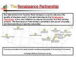 the renaissance partnership