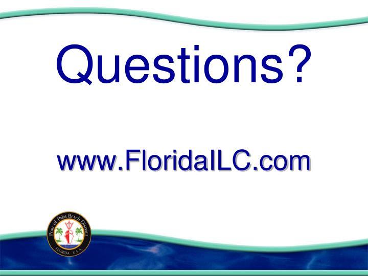 www.FloridaILC.com
