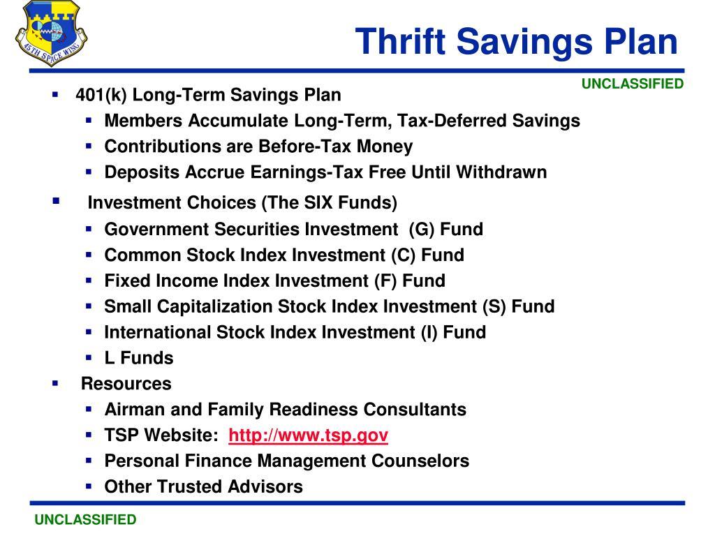 401(k) Long-Term Savings Plan