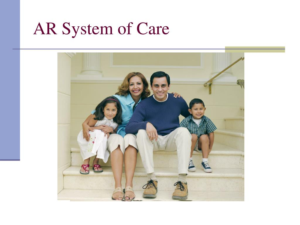 ar system of care l.