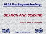usaf first sergeant academy28