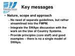 key messages4