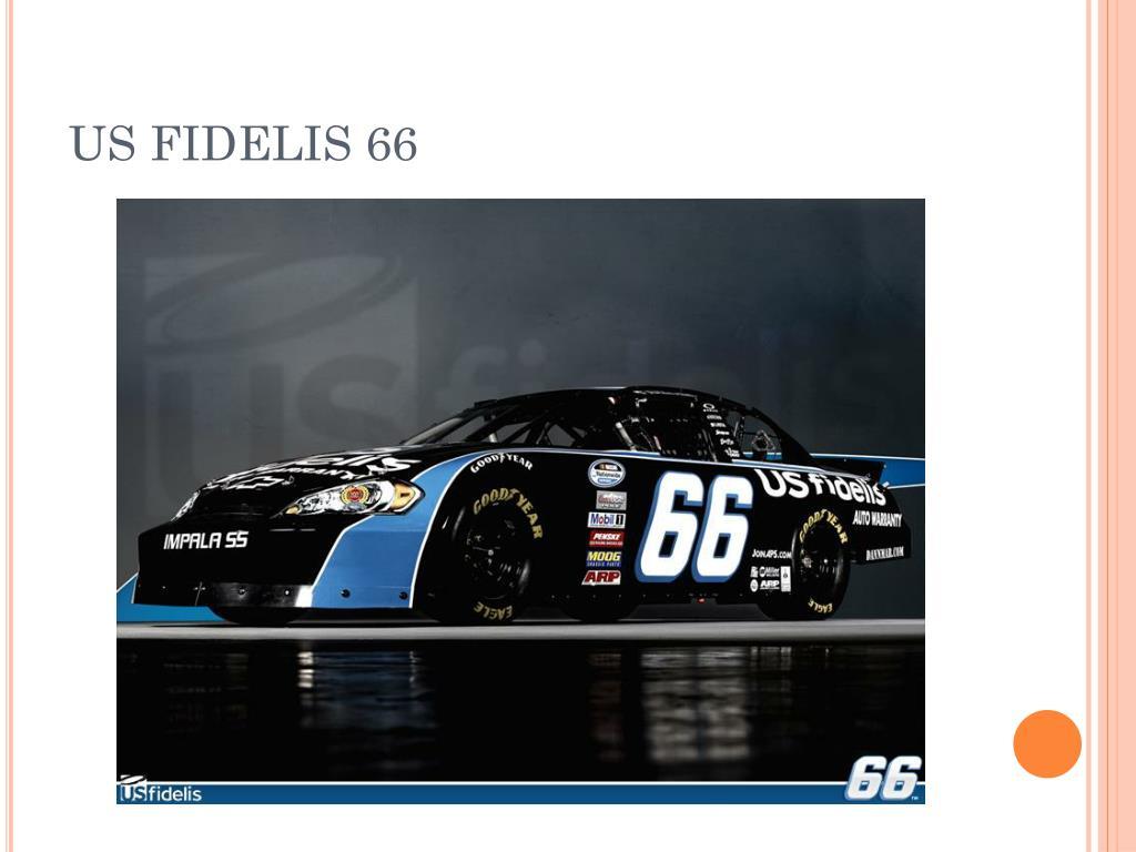 US FIDELIS 66