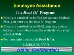 employee assistance