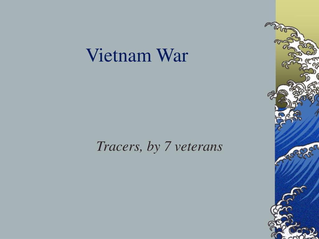 vietnam war l.