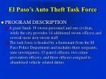 el paso s auto theft task force16