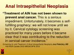 anal intraepithelial neoplasia20