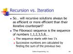 recursion vs iteration69