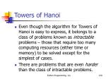 towers of hanoi120