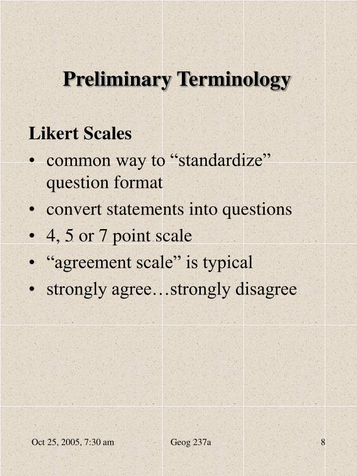 Ppt Surveys Babbie Ch 9 Powerpoint Presentation Id161318