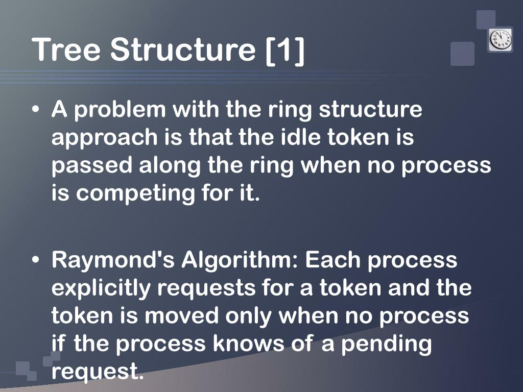 Tree Structure [1]