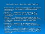 acute tocolysis recommended reading42