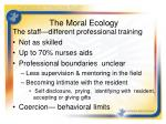 the moral ecology2