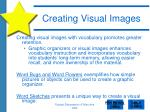 creating visual images8