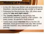 history of policing9
