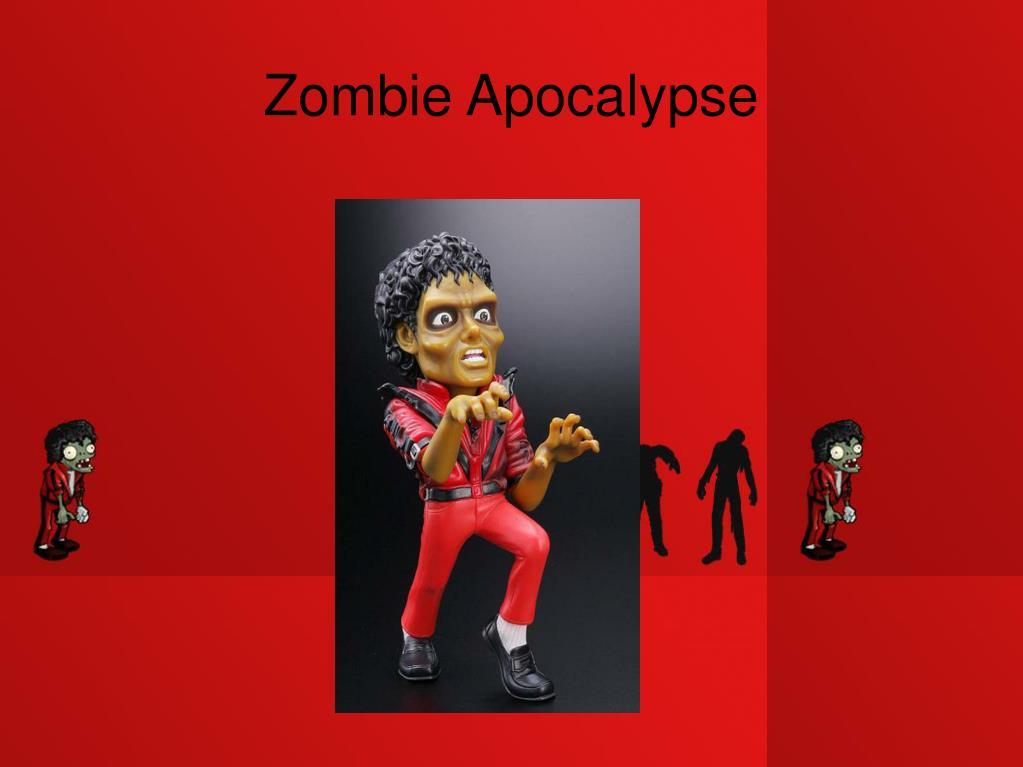 zombie apocalypse l.