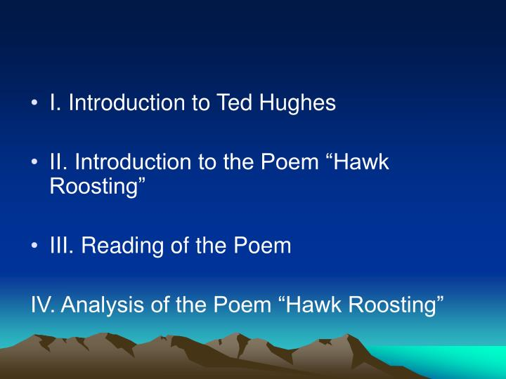 analysis of wind by ted hughes A house is battered by wind all night—so isolated in the middle of the tumult that it seems like it's out at sea the surrounding landscape and woods also suffer.