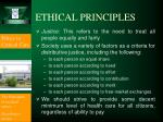 ethical principles15