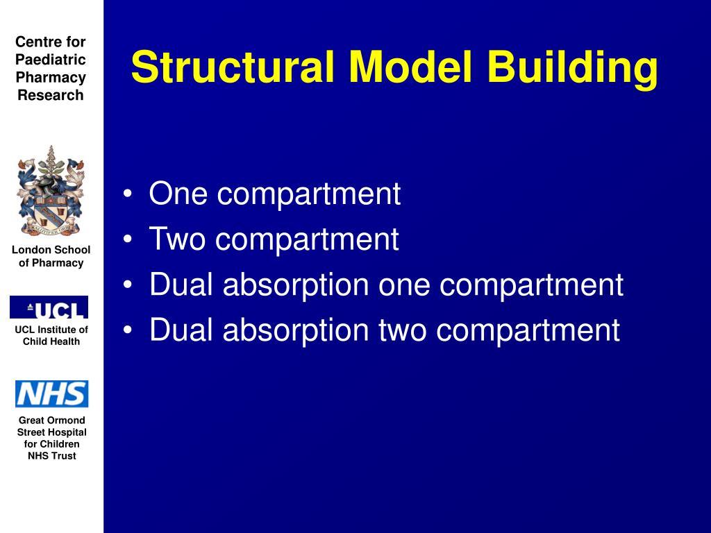 Structural Model Building