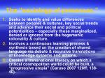 the sociology of presences