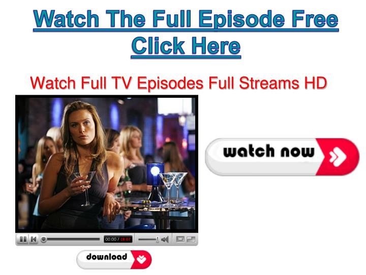 Watch full tv episodes full streams hd2