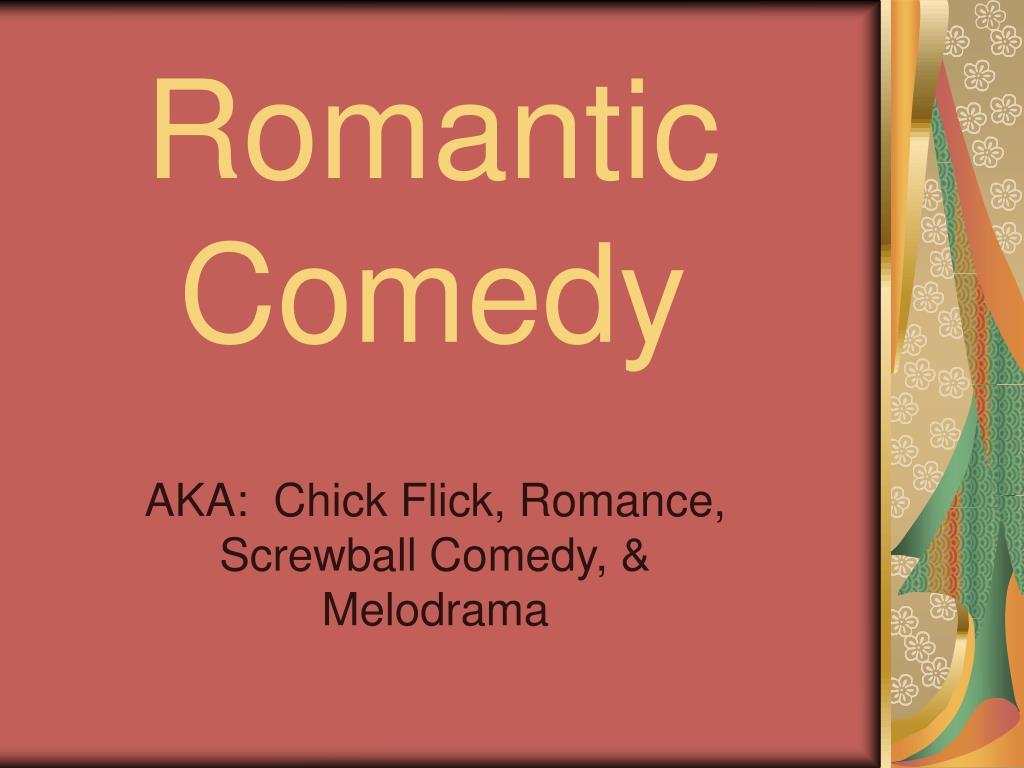 Romantic Comedy