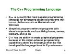 the c programming language21
