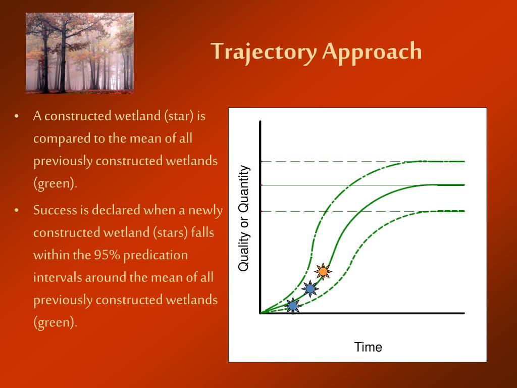 Trajectory Approach