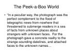 the peek a boo world31