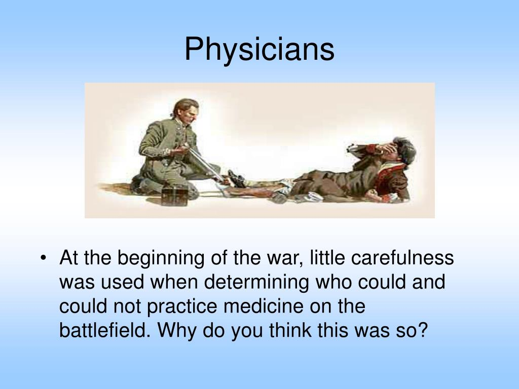Physicians