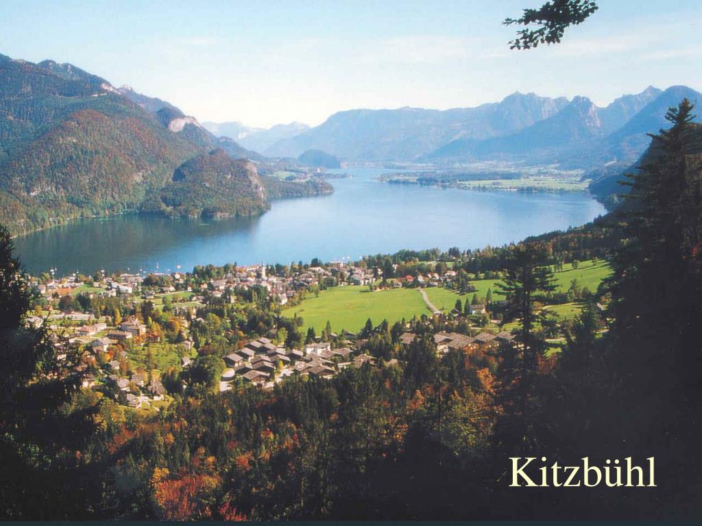 Kitzbühl