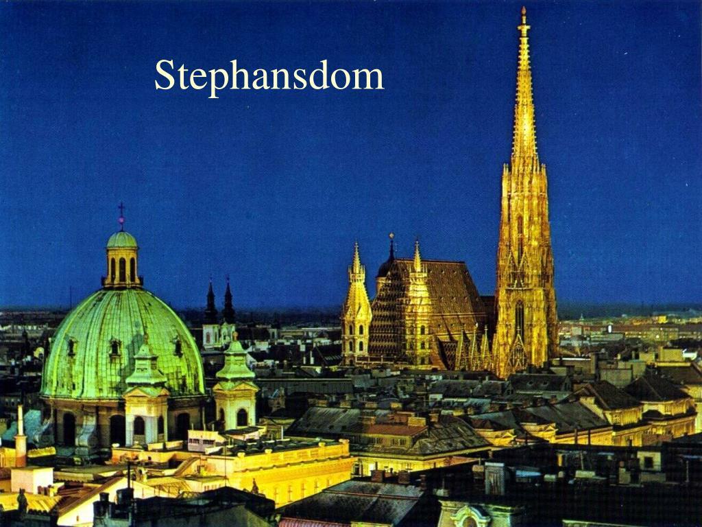 Stephansdom