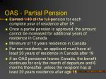 oas partial pension