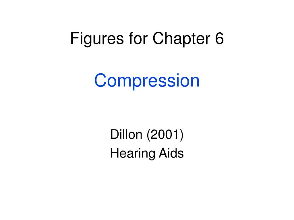 figures for chapter 6 compression l.