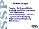 as9100 changes4