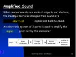 amplified sound2