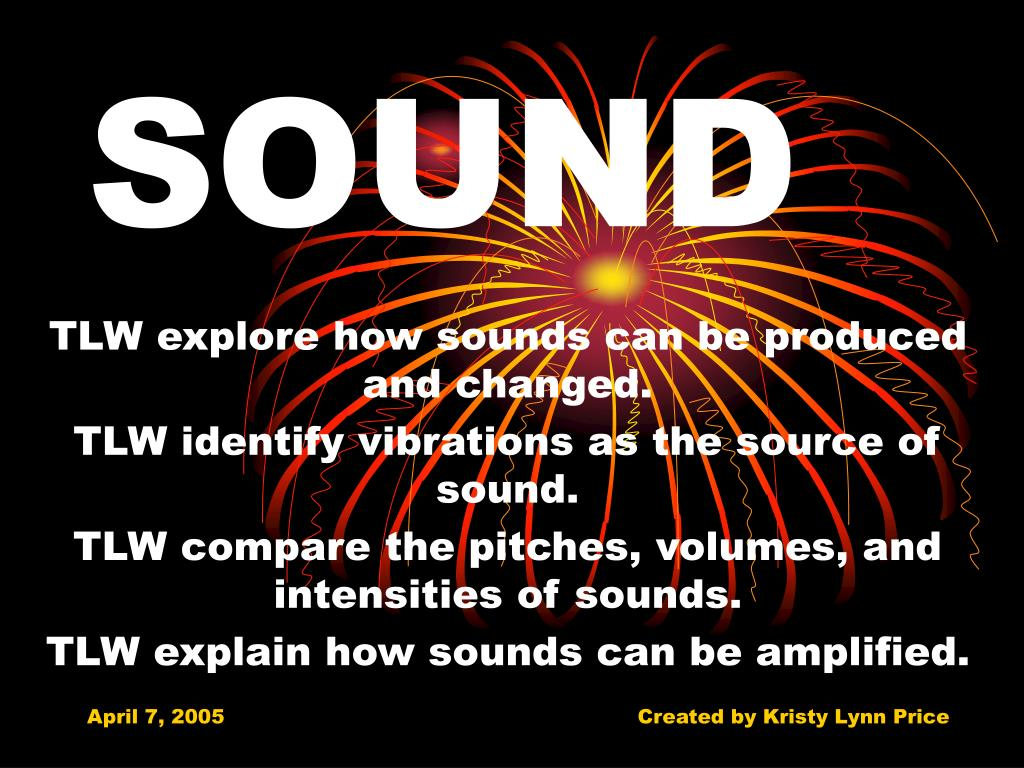 sound l.