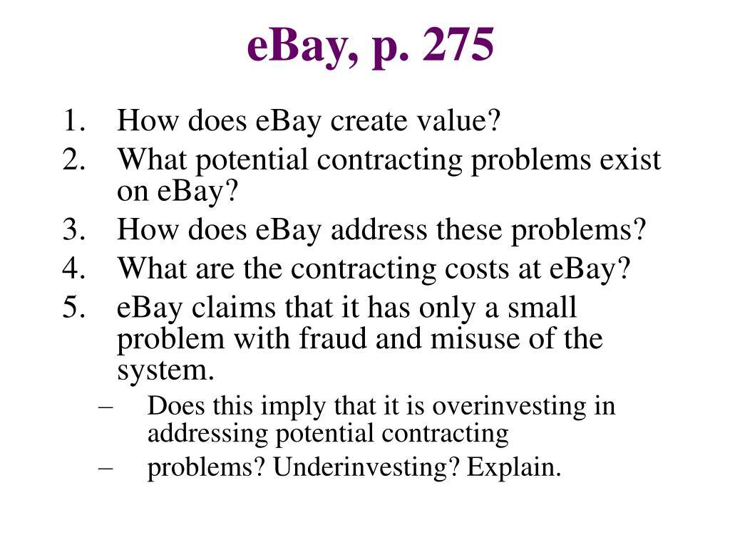 eBay, p. 275