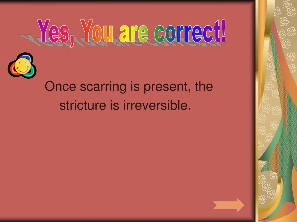 Yes, You are correct!