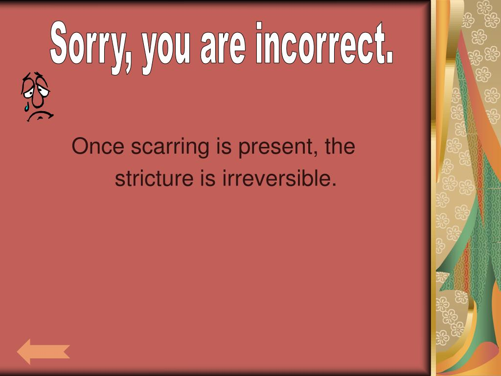 Sorry, you are incorrect.